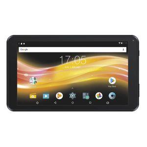 "Tablet Wi-Fi Samtech Negro 16GB 7"""