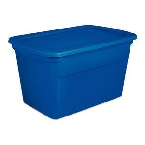 Caja De Almacenaje Sterilite 113 L (30 gl)
