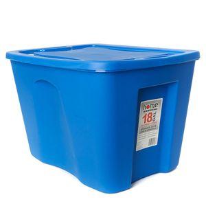Caja De Almacenaje Home Concepts 68 L (18 gl)