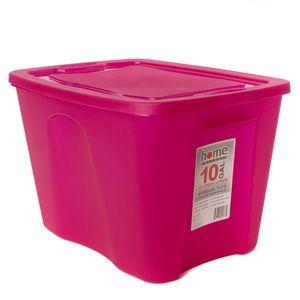 Caja De Almacenaje Home Concepts 37 L (10 gl)