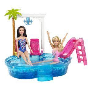 Piscina Glam Barbie Estate