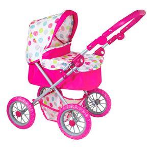 Coche Ajustable Para Bebé Lissi