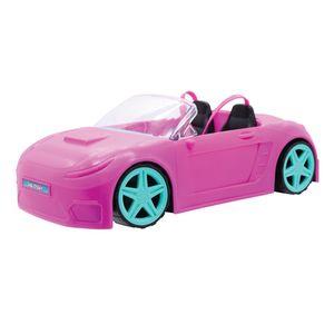Carro Convertible Para Muñecas Little Bebops
