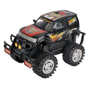 Carro Jeep Motor Extreme Corredor - Surtido