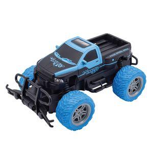Camioneta Control Remoto 4X4 Motor Extreme