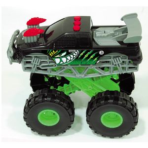 Camión Monster Action Motor Extreme