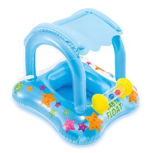 Flotador Bebé Intex Baby Float