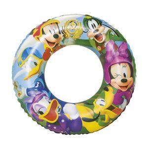 Flotador de Aro Bestway Mickey Mouse Clubhouse