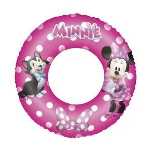 Flotador de Aro Bestway Minnie Mouse