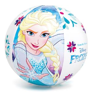 Pelota de Playa Inflable Intex Frozen