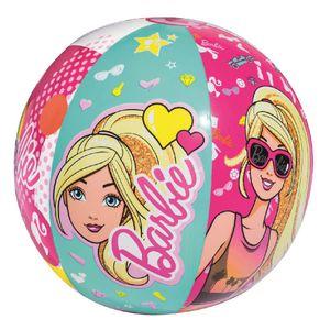 Pelota Inflable Bestway Barbie
