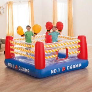 Ring De Boxeo Inflable Intex
