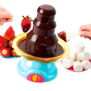 Fuente De Chocolate PlayGo