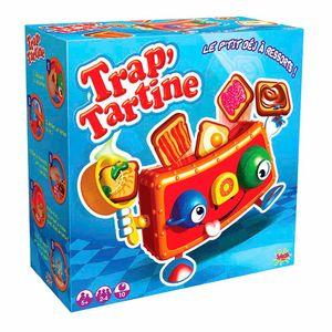 Juego Atrapa Tostadas Splash Toys