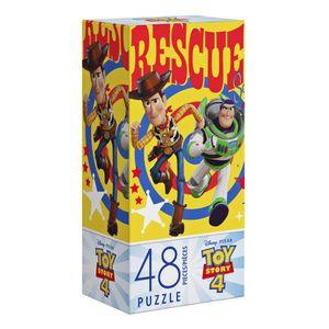 Rompecabezas 50 Piezas Torre Toy Story 4