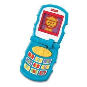 Teléfono Sonidos Divertidos Fisher-Price