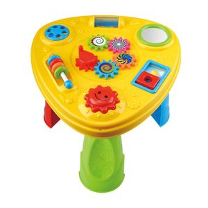 Mesa Para Bebe Explorador PlayGo