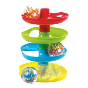 Torre Deslizadora De Bolas PlayGo