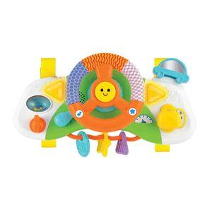 Volante De Juguete Para Bebés Winfun