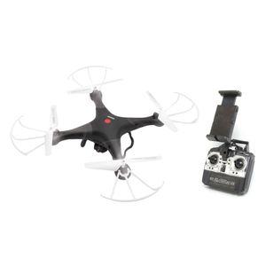 Drone con Videocámara Cybersky con Visor de Realidad
