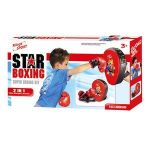 Juego De Boxeo Para Niños
