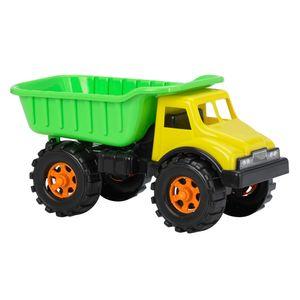 Camión Volquete American Plastics