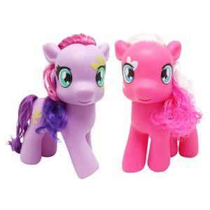 Pony Cutie Friends Set
