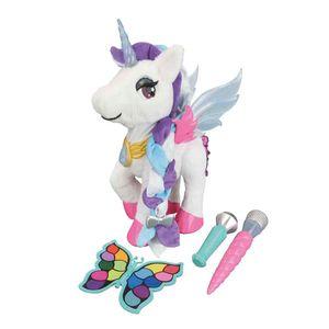 Unicornio Mila Y Su Maquillaje Magico VTech