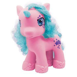 Unicornio Grande Cutie Friends Hair Dryer