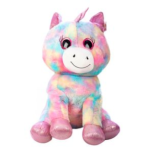 Peluche Star Toys Unicornio Sentado