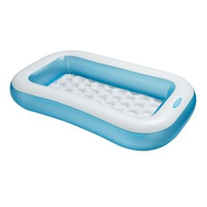 Piscina Para Bebé Intex Rectangular 166 cm x 100 cm x 28 cm