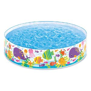 Piscina Rígida Intex Ocean Play 6' x 15""