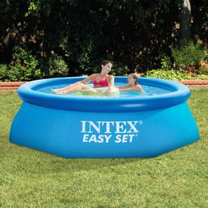 Piscina Easy Set Intex 8' x 30""