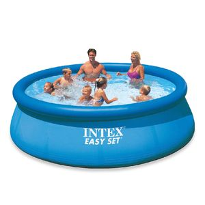 Piscina Easy Set Intex 12' x 30""