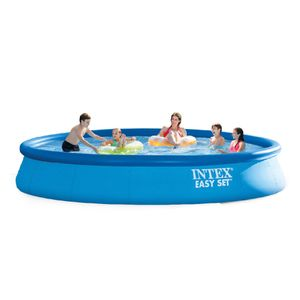 Piscina Easy Set Intex Con Filtro 15' x 33""