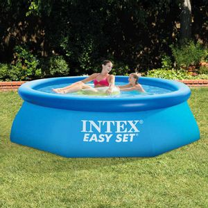 Piscina Easy Set Intex Con Filtro 10' x 30""