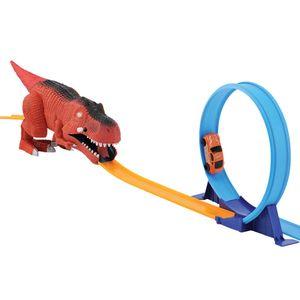 Pista Dino Track Motor Extreme