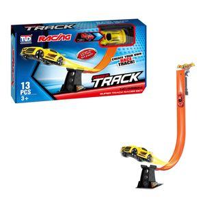 Pista 51 Power Track 13 Piezas Tengleader