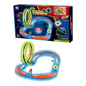 Pista 360 Spinway Track 27 Piezas Tengleader