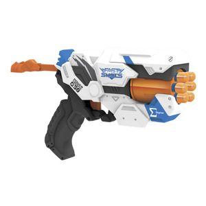 Pistola Supreme Fast Shots 6 Dardos