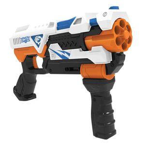 Pistola Ultimate Lamda Fast Shots 12 Dardos
