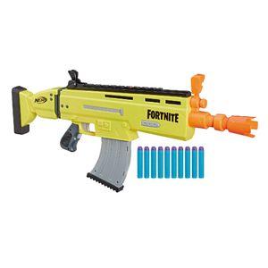 Pistola Fortnite Nerf AR-L