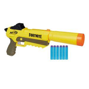 Pistola Nerf Fortnite SP-L