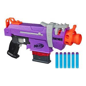 Pistola Nerf Fortnite SMG-E