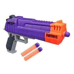 Pistola Nerf Fortnite HC-E