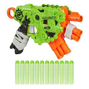 Pistola Nerf Zombie Strike