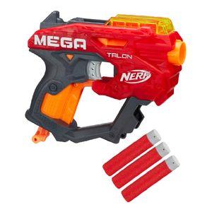Pistola Nerf Mega Talon