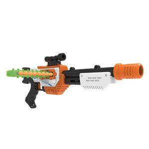 Lanzador Zephyr Xtreme Fast Shots 12 Dardos