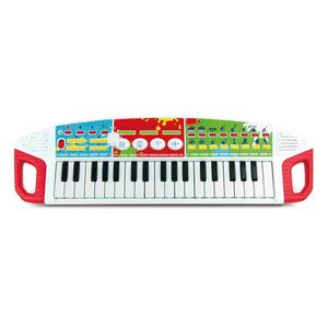 Teclado Musical Winfun Cool Sound Keyboard