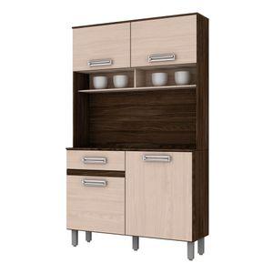 Mueble Para Cocina Henn 4 Puertas - [OFERTA EXCLUSIVA ONLINE]